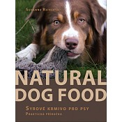 Natural dog food, Reinerth S.