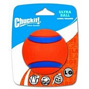 Chuckit Míček Ultra Ball Large 7,5 cm