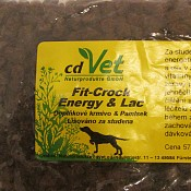 cdVet Fit Crock Energy and Lac 200 g